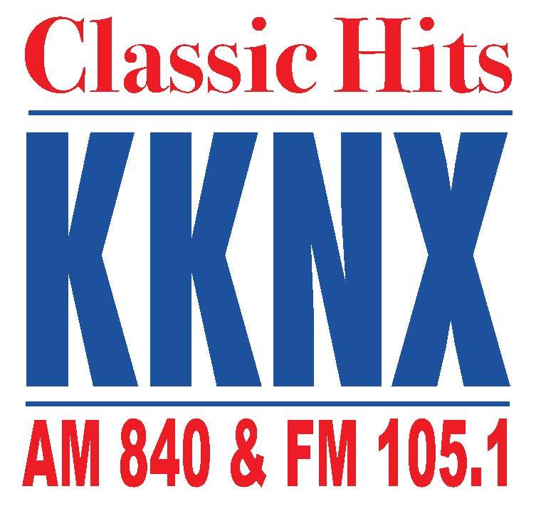 KKNX AM 840 & FM 105 1 CLASSSIC HITS - Eugene Area Radio Stations