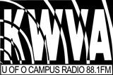 KWVA logo