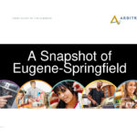 The Eugene-Springfield Radio Audience – Arbitron Report